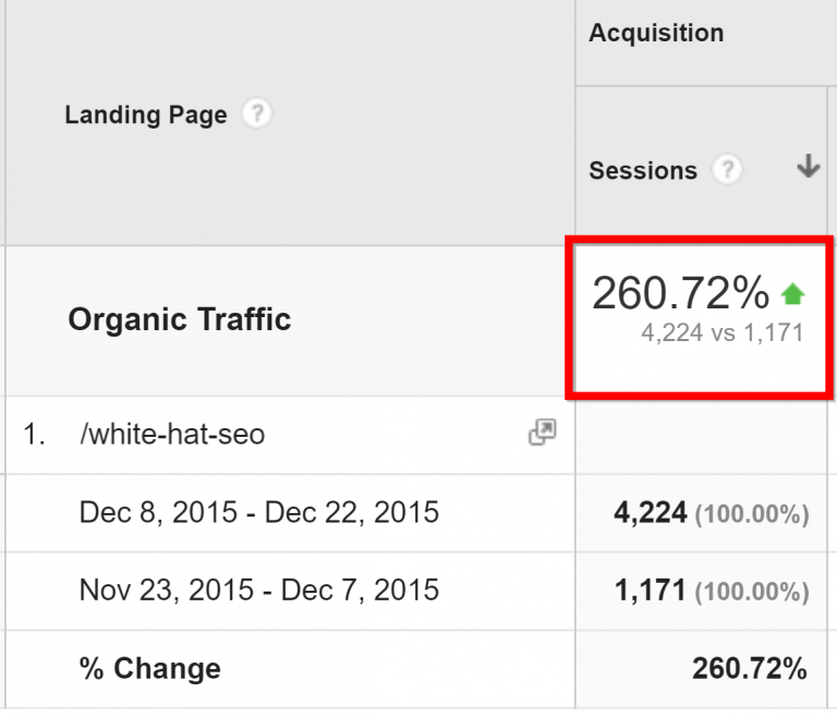 organic-traffic-increase-in-google-analytics-768x658